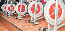 SCHWINN CYCLING AND INTERVAL TRAINING Workshop