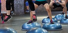BOSU Strong & Stretch Workshop