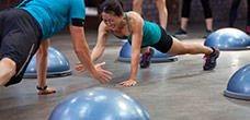 BOSU Smart Weekend Course