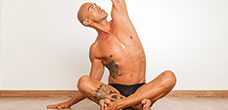 YOGA FOR LUMBAR HERNIA AND PROTRUSION Workshop
