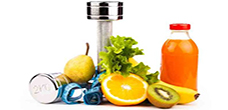 NUTRITION & FACTS Workshop