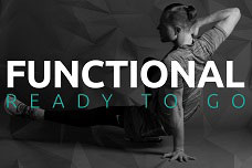 FUNCTIONAL READY TO GO Workshop