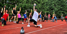 KETTLEBELL FUNCTIONAL GAMES Workshop