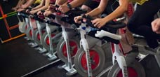SCHWINN CYCLING SPECIAL POPULATION Workshop