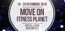 MOVE ON FITNESS PLANET Convention