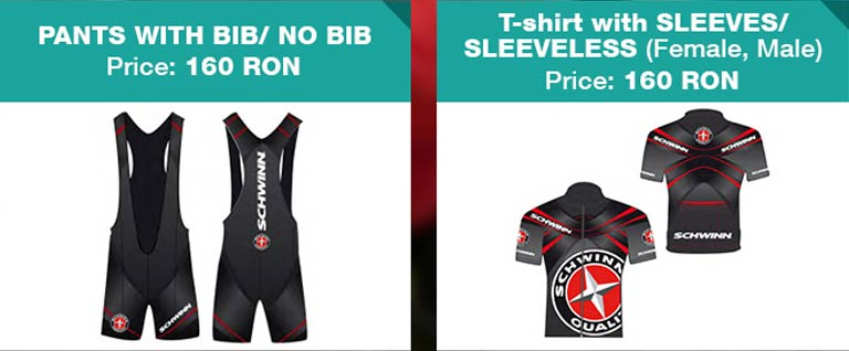 Schwinn Cycling Clothing