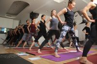 Yoga Alliance 200 Hours Hatha Yoga