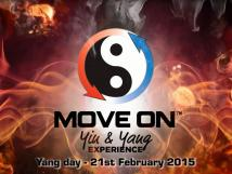 Yang Day at Yin Yang Convention 2015